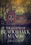 Blackhawk Manor cover
