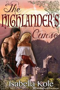 The Highlanders Curse_200x300