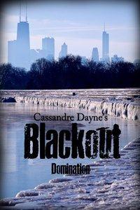 Blackout Cassandre
