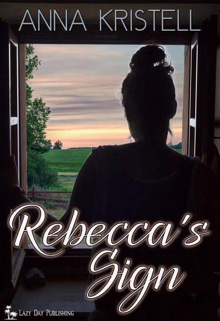 Rebecca's Sign cover