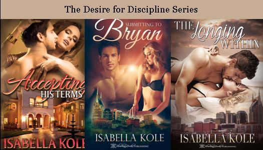 The Desire for Discipline series